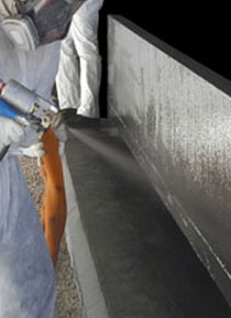 Fort Worth Protective Polyurea Coatings